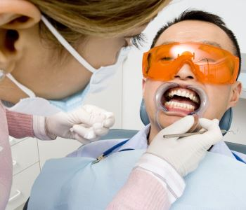 South Lakewood Dental What are the benefits of laser dentistry for Lakewood area patients?
