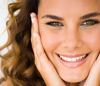 South Lakewood Dental Lakewood patients smile brighter after cosmetic dental procedures