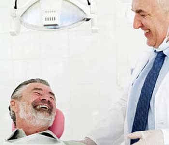 South Lakewood Dental Lakewood patients benefit from non-invasive treatment with ozone therapy