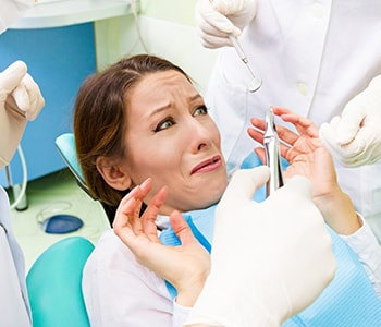 South Lakewood Dental Dentist in Lakewood offers sedation options for stress-free dental visits
