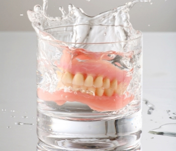 Dr. Stewart South Lakewood Dental Providing Good Denture In Lakewood