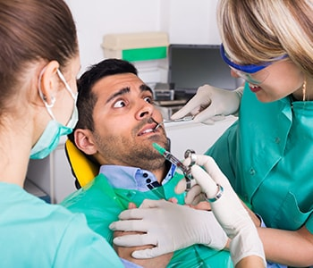 South Lakewood Dental What is the importance of sedation dentistry for Lakewood area patients?
