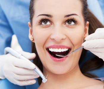 Restorative dental care and treatment in Lakewood, Colorado area from Dr. H. Scott Stewart