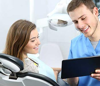 Dr. H. Scott Stewart near Denver can offer you a number of different dental restorations to meet your smile's needs.