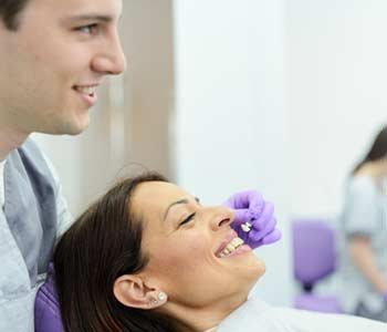 South Lakewood Dental Restore your smile: Lakewood dentist delivers artistry with custom veneers