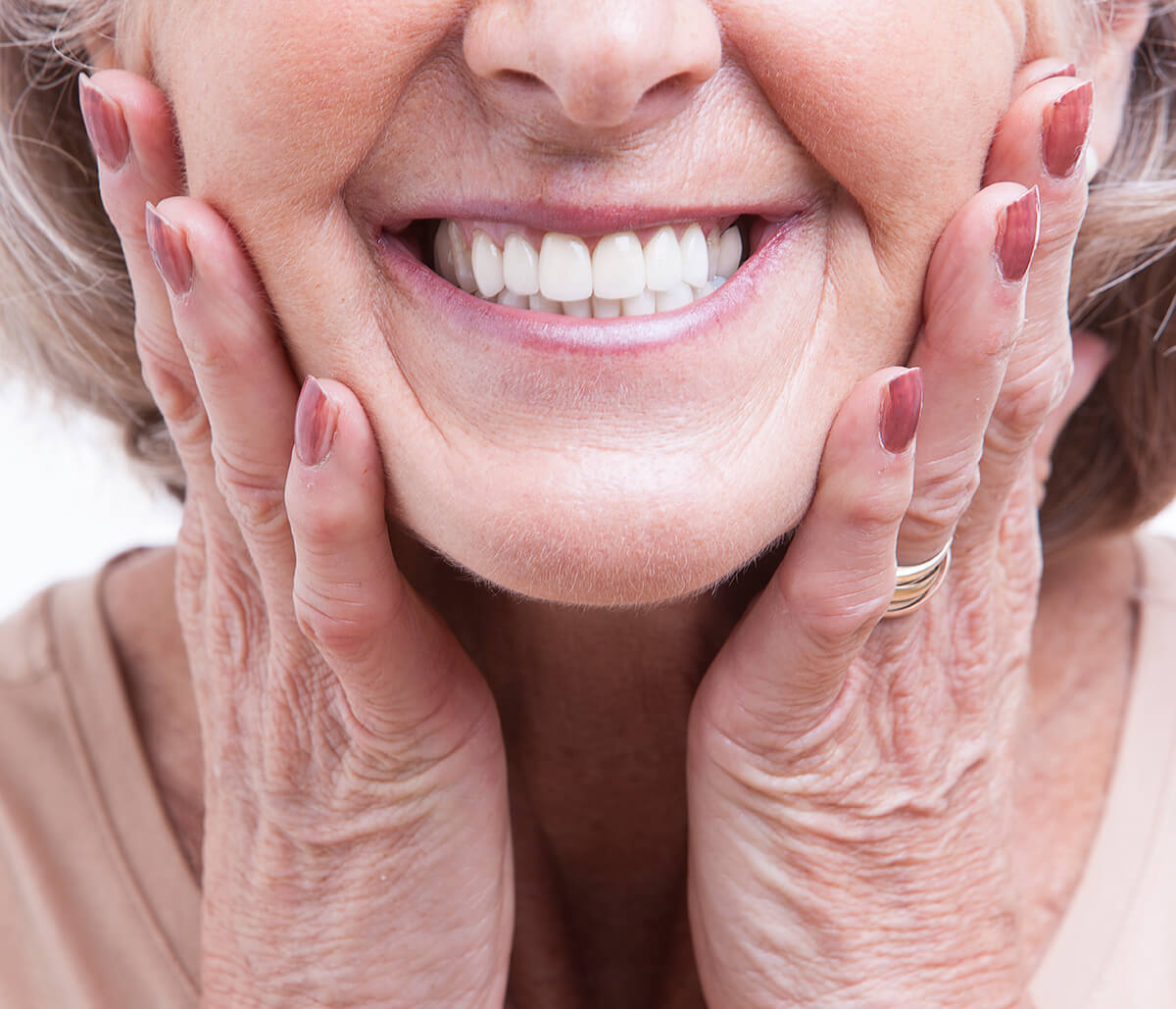 The Many Benefits and Value of Natural-looking Fountain of Youth® Dentures at South Lakewood Dental in Lakewood, Co Area