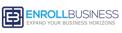 Enroll business logo