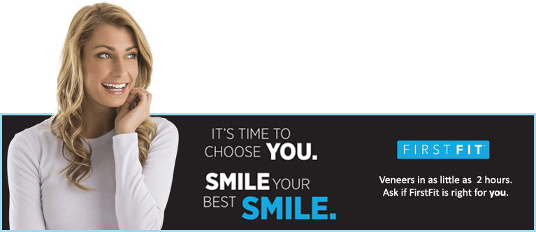 IT'S TIME TO CHOOSEYOU. SMILE YOUR BEST SMILE.