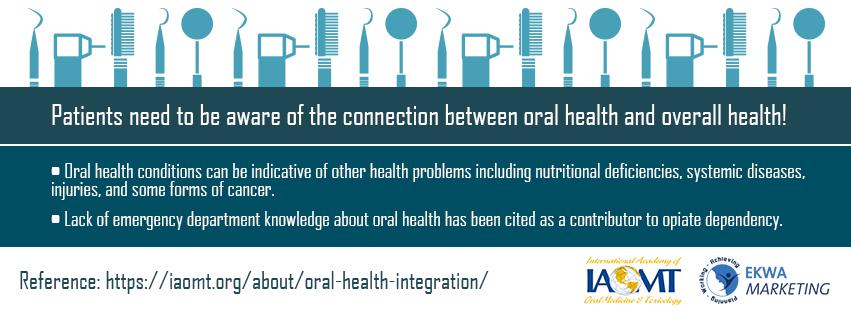 IAOMT Infographics March - 4, Dr. Scott Stewart DDS, South Lakewood Dental