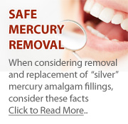 Holistic Dentistry Lakewood - Safe Mercury Removal